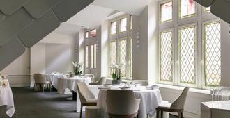 La Maison des Têtes - Relais & Châteaux - Colmar - Restaurant