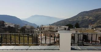 Hostal Rural Ruta De Las Nieves - Capileira