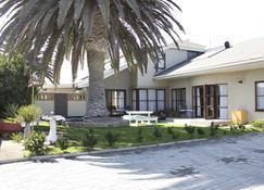 Kramersdorf Guesthouse - Swakopmund - Gebouw