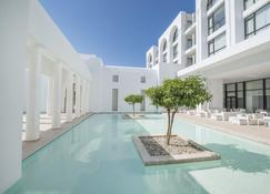 La Badira - Hammamet - Bể bơi