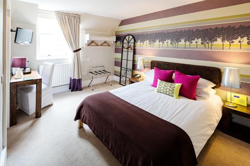 The Victoria - London - Bedroom
