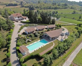 Camere Il Groglio - Vicoforte - Басейн