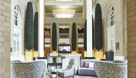 The Georgian Terrace - Atlanta - Lounge