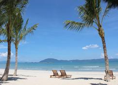 GM Doc Let Beach Resort & Spa - Dong Hai - Plage