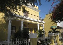 Hotel Las Arenas - Piura - Building