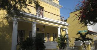 Hotel Las Arenas - Пиура