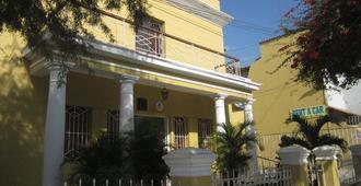 Hotel Las Arenas - Piura
