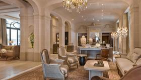 Hôtel de Crillon A Rosewood Hotel - Paris - Lobby