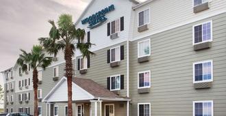 Woodspring Suites Jacksonville I-295 East - Jacksonville - Byggnad