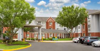Microtel Inn & Suites by Wyndham Philadelphia Airport - Filadelfia - Edificio