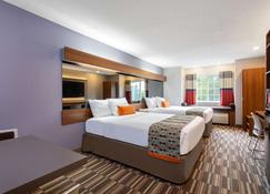Microtel Inn & Suites by Wyndham Philadelphia Airport - Philadelphia - Makuuhuone