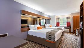 Microtel Inn & Suites by Wyndham Philadelphia Airport - Φιλαδέλφεια - Κρεβατοκάμαρα