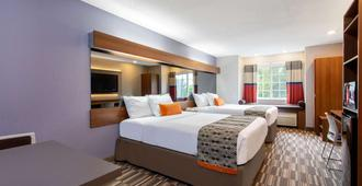 Microtel Inn & Suites by Wyndham Philadelphia Airport - Philadelphia - Camera da letto