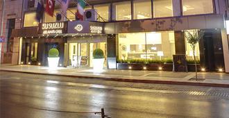 Susuzlu Atlantis Otel - Izmir - Building