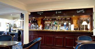 Salutation Hotel - Perth - Bar