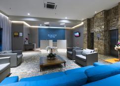 Quality Hotel & Suites Natal - Natal - Lounge