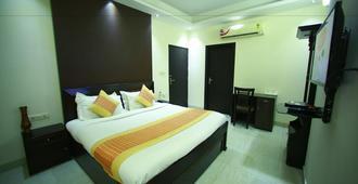 Sparklin Suites - Gurugram - Makuuhuone