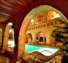 Riad Maktoub Hotel