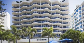 Mantra Zanzibar - Mooloolaba