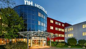 NH München Messe - Monaco di Baviera - Edificio