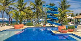 Hotel Praia do Sol - Ilhéus