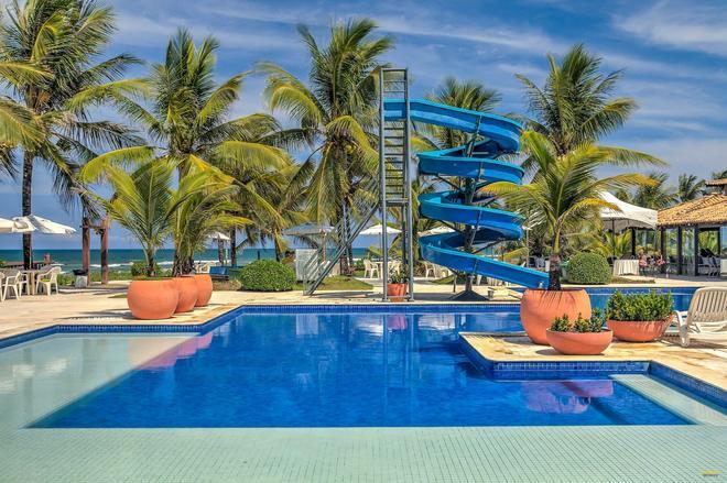 Hotel Praia do Sol - Ilhéus - Pool