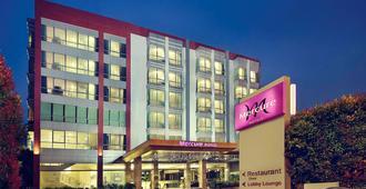 Mercure Pontianak City Center - Pontianak - Edificio