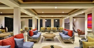 Avani Kalutara Resort - Kalutara - Lounge