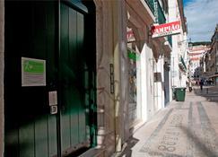 Lisbon Serviced Apartments - Baixa - Lisbon - Outdoor view