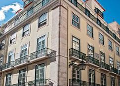 Lisbon Serviced Apartments - Baixa Chiado - Lisboa - Bangunan