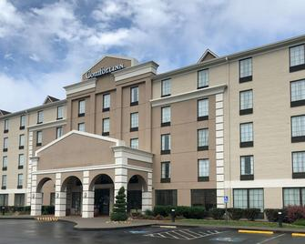 Comfort Inn Oak Ridge - Knoxville - Oak Ridge - Gebäude