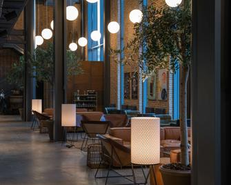 The Winery Hotel, BW PREMIER COLLECTION - Solna - Resepsjon