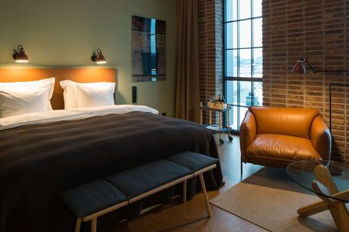 The Winery Hotel, BW PREMIER COLLECTION - Solna - Makuuhuone