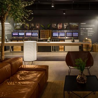 The Winery Hotel, BW PREMIER COLLECTION - Solna - Baari
