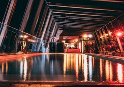 The Winery Hotel, BW PREMIER COLLECTION - Solna - Uima-allas