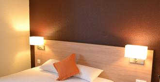 Brit Hotel Tours Nord - טור