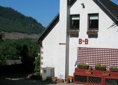 Darroch View B&B - Fort Augustus - Outdoors view