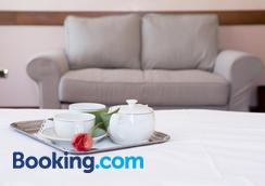 Hotel Villa Venezia - Grado - Bedroom