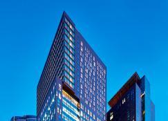 Four Points by Sheraton Seoul, Namsan - Seul - Bina
