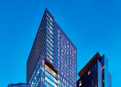 Four Points by Sheraton Seoul, Namsan - Seul - Edifício
