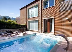 Residence Lenno - Lenno - Pool