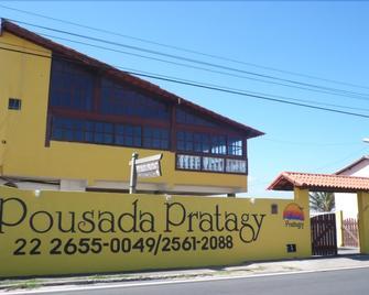 Pousada Pratagy - Saquarema