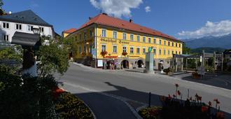 Gasthof Sonne - Imst - Building