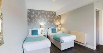 Nelson Country Inn - King's Lynn - Bedroom