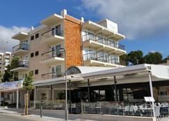 Hotel Creta Paguera - Calvià - Building