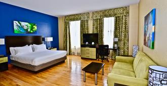 Holiday Inn Express Cleveland Downtown - Cleveland - Quarto