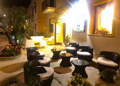 Araba Fenice Hotel - San Vito Lo Capo - Κρεβατοκάμαρα