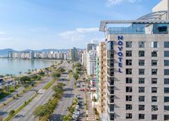 Novotel Florianopolis - Florianópolis - Vista del exterior