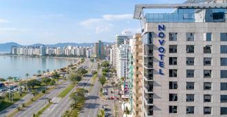 Novotel Florianopolis - Florianopolis - Outdoor view