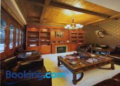 Yunzhong Yi Traditional Inn - Datong - Gebäude